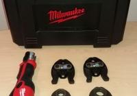Milwaukee tööriistad